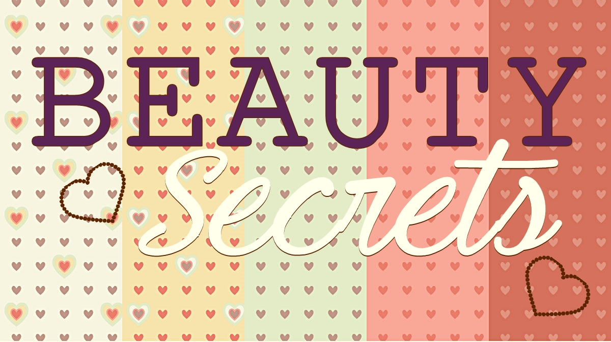 beauty secrets capa