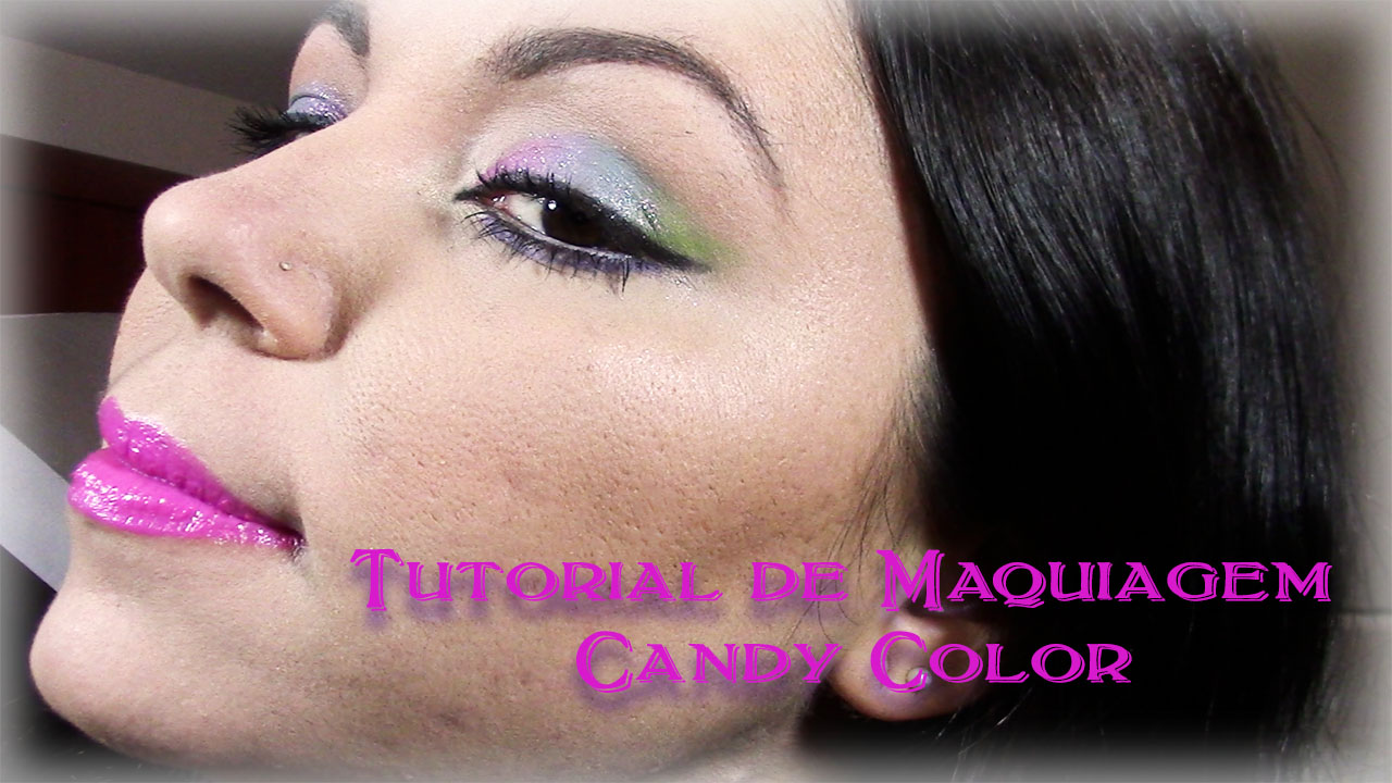 candy color capa